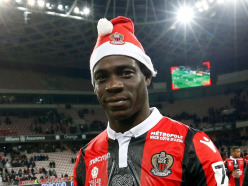 Balotelli is growing up... at last! Ligue 1 social