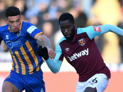 West Ham United v Shrewsbury Town Betting Preview: Latest odds, team news, tips and predictions