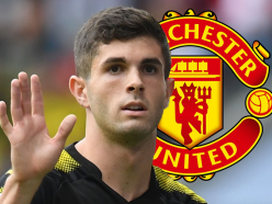 January transfer news & rumours: Man Utd enter race for Pulisic