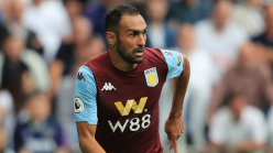 Aston Villa's Elmohamady reveals his best moment in England