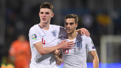 Video: Southgate impressed with Winks