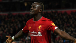 Sadio Mane is made out of granite, an absolute machine for Liverpool - Redknapp