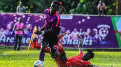 Maroon FC players cry foul over unpaid dues