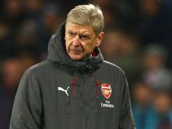 Wenger still riled by Hazard penalty award