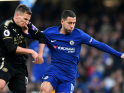 Chelsea make unwanted history with third straight 0-0 draw