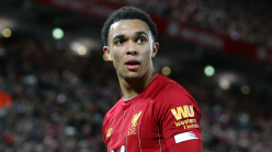 'Alexander-Arnold is England's best right-back by miles' – Liverpool star saluted by Johnson