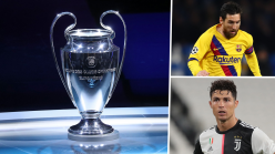 Champions League & Europa League on UK & US TV: Which channels will knockout games be on?
