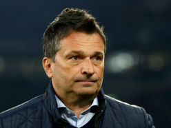 Heidel stepping down as Schalke sporting director