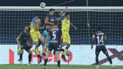 Kerala Blasters leave it late again as FC Goa fail to capitalise on a strong start