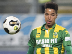 ADO Den Haag's contract extension offer lacks appreciation, reveals Tyronne Ebuehi