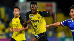 Olunga should not be in hurry to leave Kashiwa Reysol – Ex-Sofapaka's Okoth