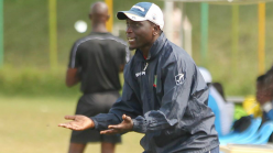 Coronavirus: Kakamega Homeboyz coach Muyoti calls for divine intervention