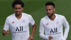 Neymar World Cup comments were misinterpreted, says PSG team-mate Marquinhos