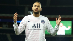 PSG star Neymar issues statement after criticism of beach volleyball picture