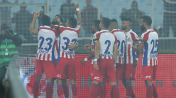 Super-sub Balwant Singh sends NorthEast United packing with a stoppage time winner