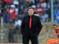 Free State Stars release five players, sign Harris Tchilimbou from AC Leopards