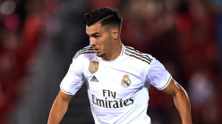 Brahim rejected Real Madrid loan exit because he believes chance will come, says Getafe boss Bordalas