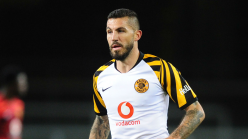Cardoso: Kaizer Chiefs defender only focused on winning Caf Champions League