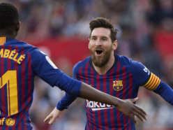 Messi returns to form with sensational hat-trick to steal Barca win at Sevilla