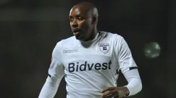 Bantu Mzwakali hoping to sign for IK Brage in Sweden