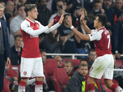 Arsenal braced for Alexis exit but Wenger hopeful on Ozil extension