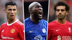 Premier League top scorers 2021-22: Ronaldo, Lukaku & the race for the Golden Boot