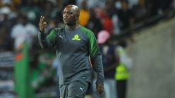 Laffor hands Mamelodi Sundowns injury boost ahead of Petro de Luanda clash - Mosimane