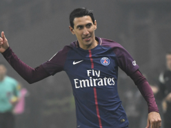 Nantes 0 Paris Saint-Germain 1: Match-winner Di Maria not made to rue wild miss