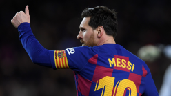Messi confirms Barcelona players will take 70 per cent pay cuts during coronavirus crisis