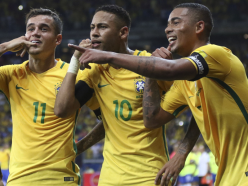 Brazil overtake Spain as world