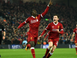 Coutinho-less Liverpool proved point with Man City mauling - Klopp