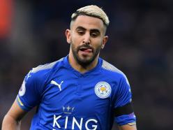 Mahrez seals Leicester City