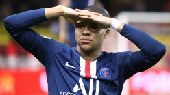 Real Madrid have to be alert to Mbappe