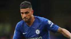 Napoli, Juventus & Inter eye move for Chelsea full-back Emerson