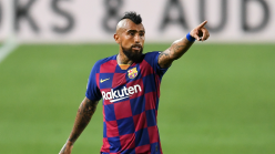 Barcelona are the best team in the world and must show it against Bayern - Vidal