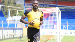 I want to keep scoring to remain in Harambee Stars contention - Otieno