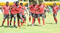 Kariobangi Sharks 0-2 AFC Leopards: Rupia, Owiti on target for Ingwe at Kasarani