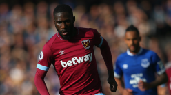 Masuaku claims West Ham United have different mentality this season