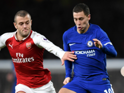 Chelsea v Arsenal Betting Preview: Predicted line-ups, goal scorer prices and match odds