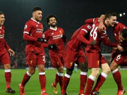 Liverpool 4 Manchester City 3: Klopp
