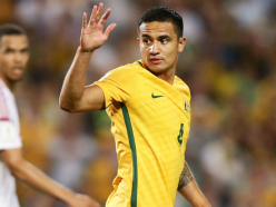 Tim Cahill close to joining Millwall in bid to get in Socceroos World Cup squad