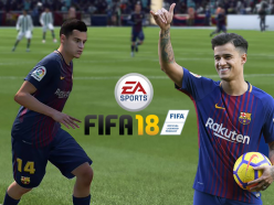 Philippe Coutinho for Barcelona on FIFA 18 - best position, stats and potential rating