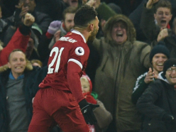 Liverpool rampage too much for Man City! - Oxlade-Chamberlain