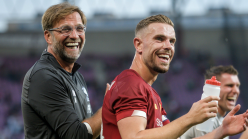 Henderson explains how Klopp transformed Liverpool