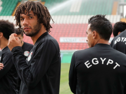 Egypt will fight hard to qualify – Mohamed Elneny