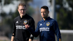 Hernandez clarifies retirement comments as he eyes titles with LA Galaxy