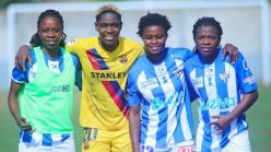 Oshoala faces Adubea as 19 Africans learn Spanish Copa de la Reina Round of 16 fate