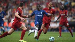 Video: Head to Head - Chelsea v Liverpool