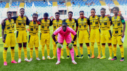 Ghana vs Nigeria: Kick-off, TV channel, squad news and preview
