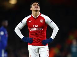 Video: Guardiola coy on Sanchez January deal